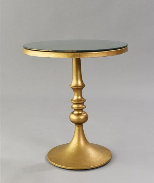 Gold Baroque Table 1