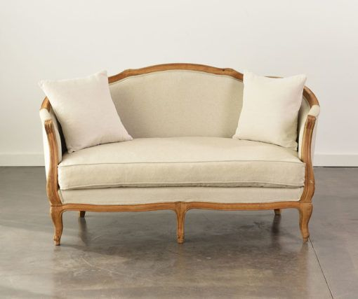 Maison Loveseat 1