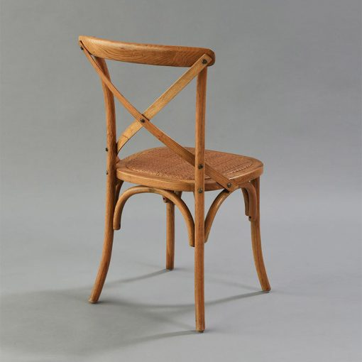 oak-chair