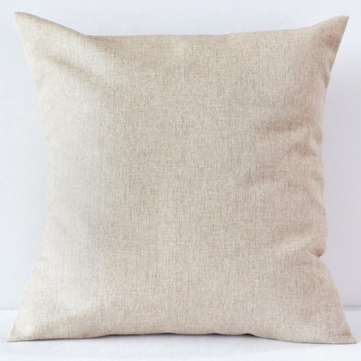 Natural Western Pillow