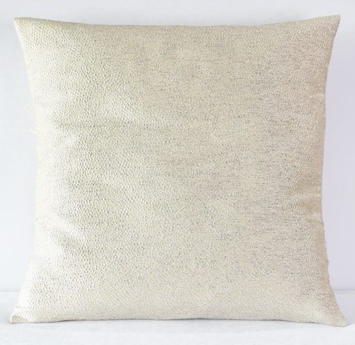 Crystalize Pebbles Pillow