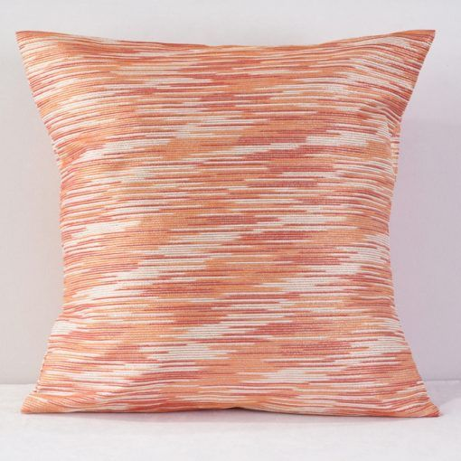 Fire Metropolitan Pillow