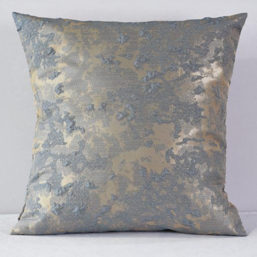 Slate Plaster Pillow