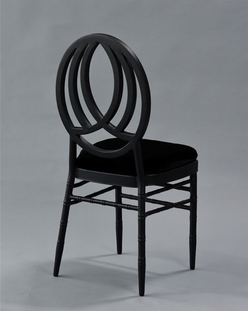 black phoenix chair