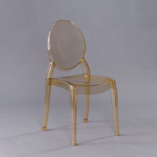 Amber Mirage Chair