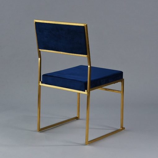 Indigo Tribeca Chair