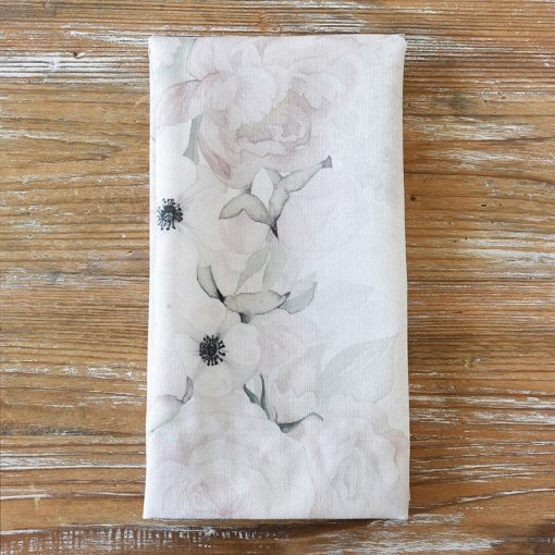 Blush Shelby Napkin