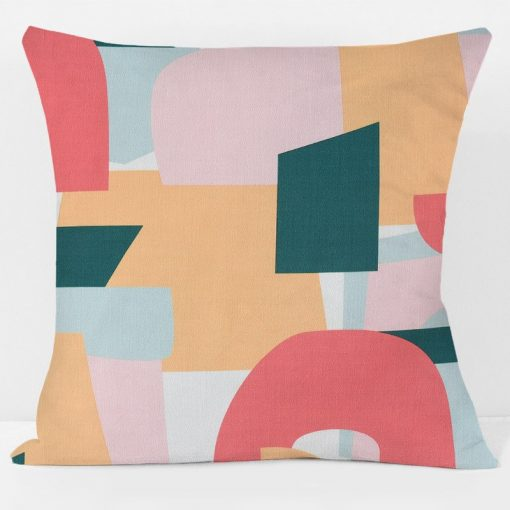 Fiesta Mimo Pillow