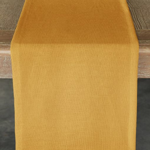 mustard-tuscany-table-runner