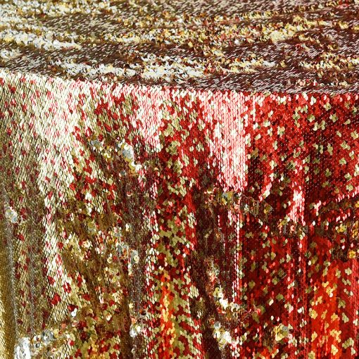 red-and-gold-ombre-sequin-linen