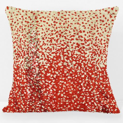 red-and-gold-ombre-sequin-pillow